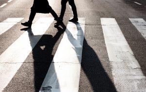 Albuquerque pedestrian accident attorney